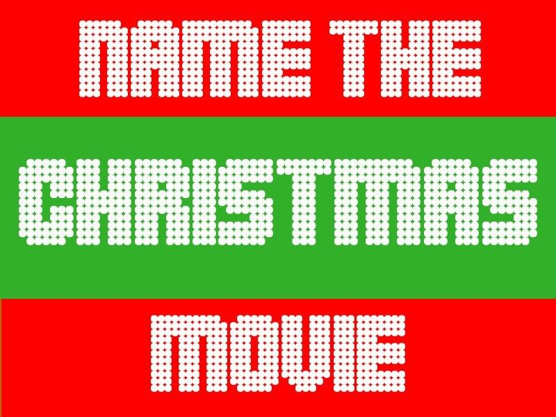name the christmas movie powerpoint game christmasgames powerpointgames