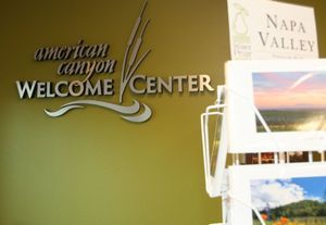 American Canyon opens tourist center on Highway 29
