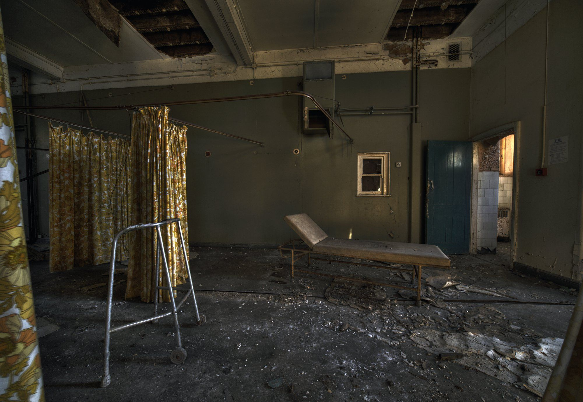 abandoned asylums - Yahoo Image Search Results