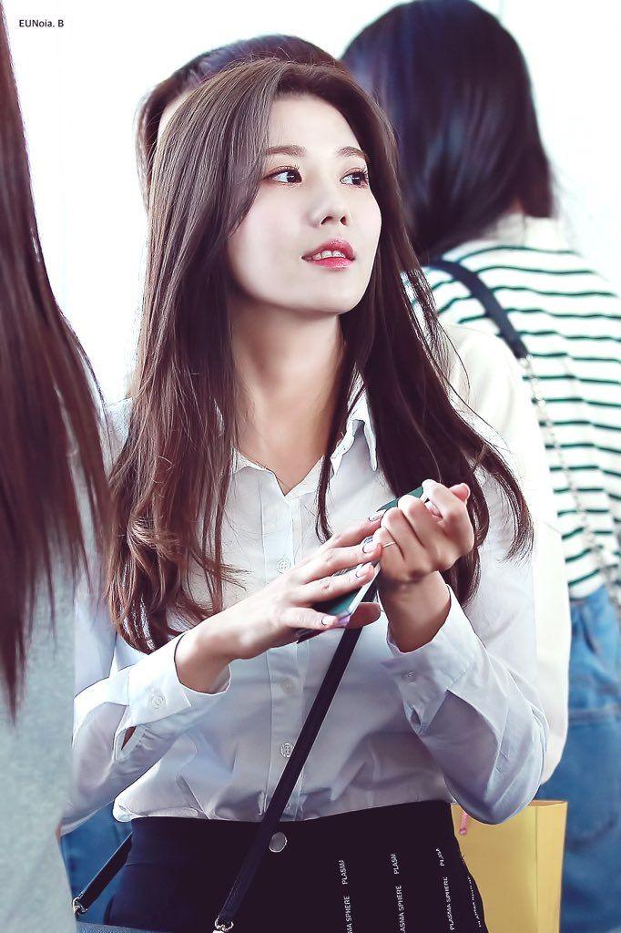 Eunbi IZONE Korean Girls in 2019 t Korean girl Kpop