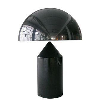 Vico Magistretti Lampara Atollo Objects Design Art Design Light My Fire