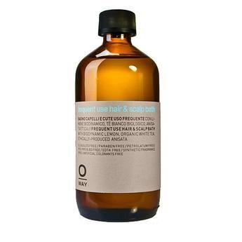 Oway Frequent Use Hair & Scalp Bath (Retail - 8oz)