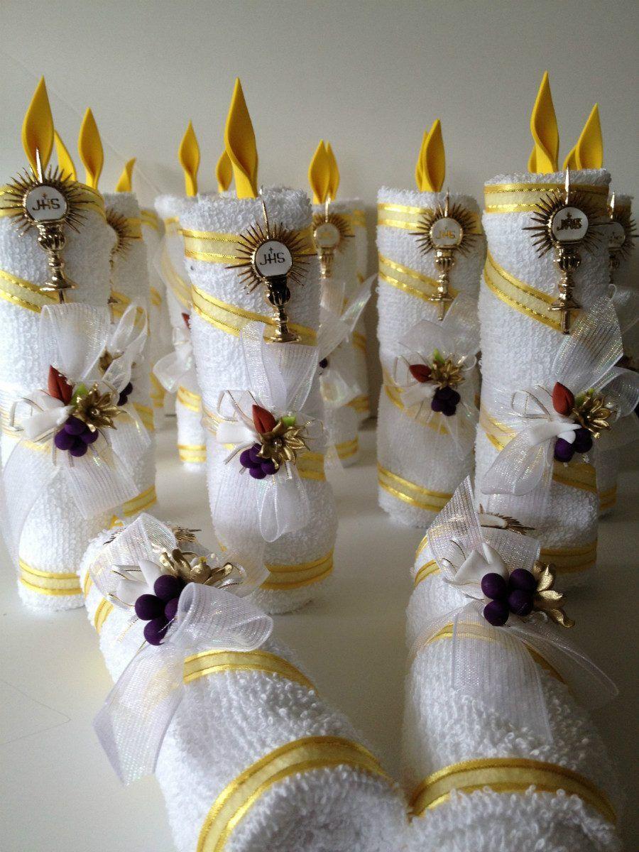 Pin by bianca orozco on manualidades pinterest - Manualidades para comunion ...