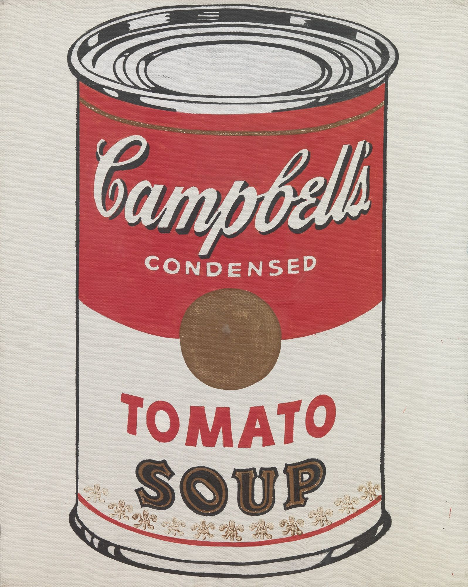 Image Result For Campbell S Soup Cans Warhol Campbell S Soup Cans Warhol Pop Art Movement