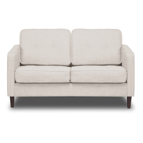 Dwell Home Sofa 2 Go Franklin Loveseat