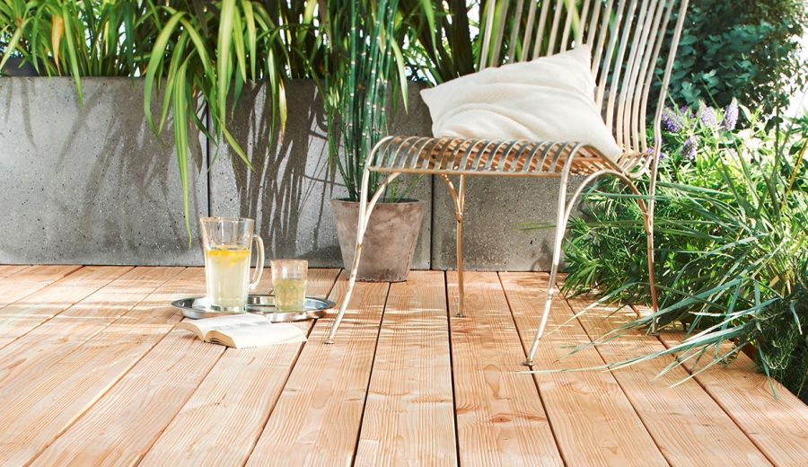 Quel bois choisir pour refaire ma terrasse ? | Jardin ...