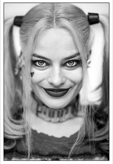 Harley Quinn Batman Cartoon