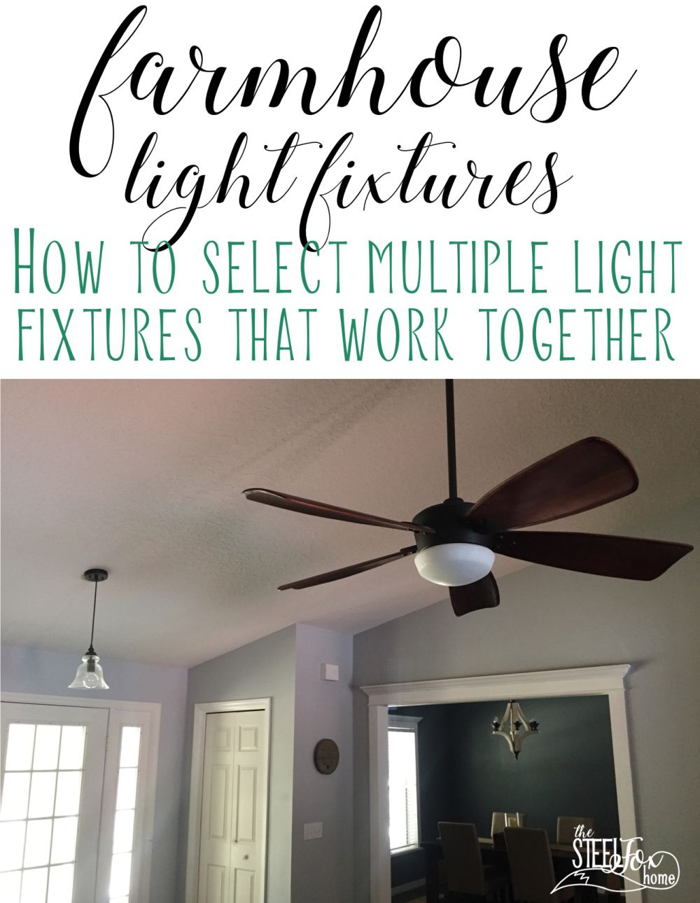style farmhouse fans adventures with lighting cage ceilings to online buy ceiling christinas where