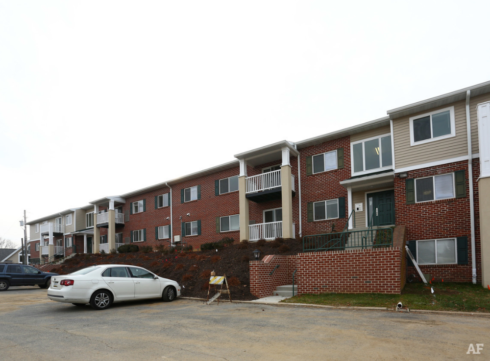Park City Apartments - Lancaster, PA | Apartment Finder ...