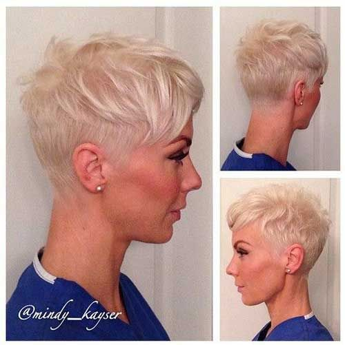 Short Haircuts You Should Try for Fine Straight Hair | Short Haircuts