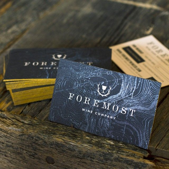 Clear foil business card design with edge coloring business card clear foil business card design with edge coloring reheart Image collections