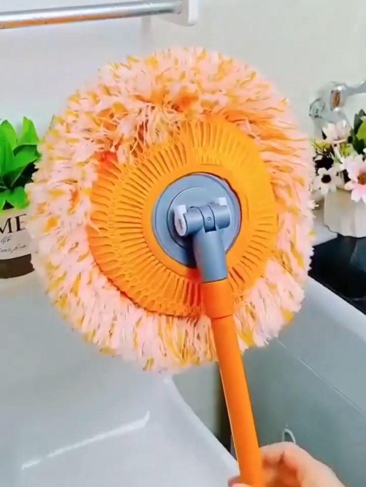 🧼 Ich will diesen mopp!