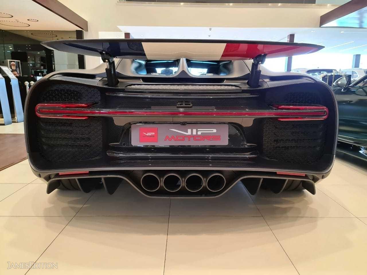 2020 Bugatti Chiron In Dubai United Arab Emirates For Sale 10995953 Bugatti Chiron Bugatti Most Expensive Car Brands