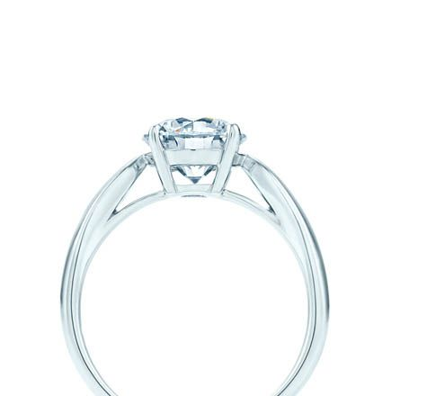 Tiffany & Co. | Engagement Rings | Tiffany Harmony | United States