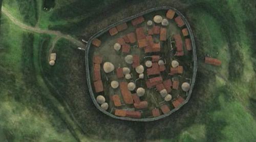 Documentais didácticos do castro de Viladonga e do campamento de Aquis Querquennis