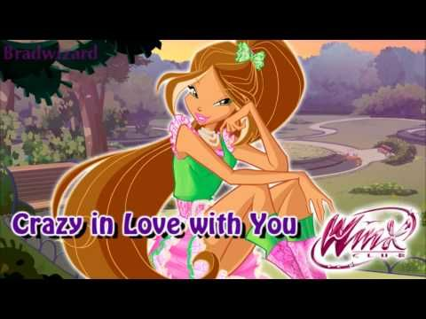 Winx Club: Crazy in Love with You [Full Version] - YouTube