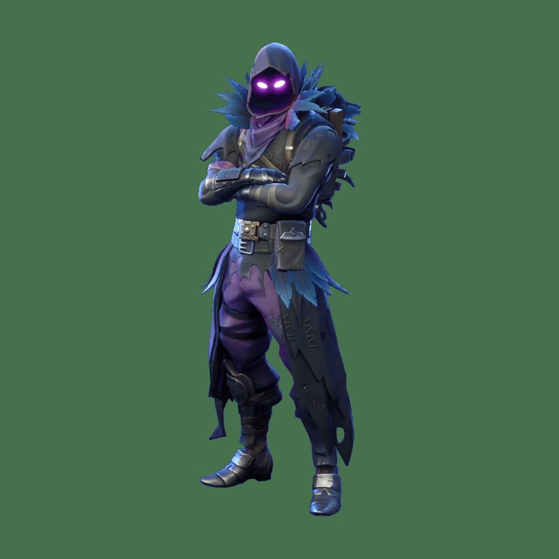 Fortnite Raven Outfits Fortnite Skins Raven Outfits Skins Characters Fortnite