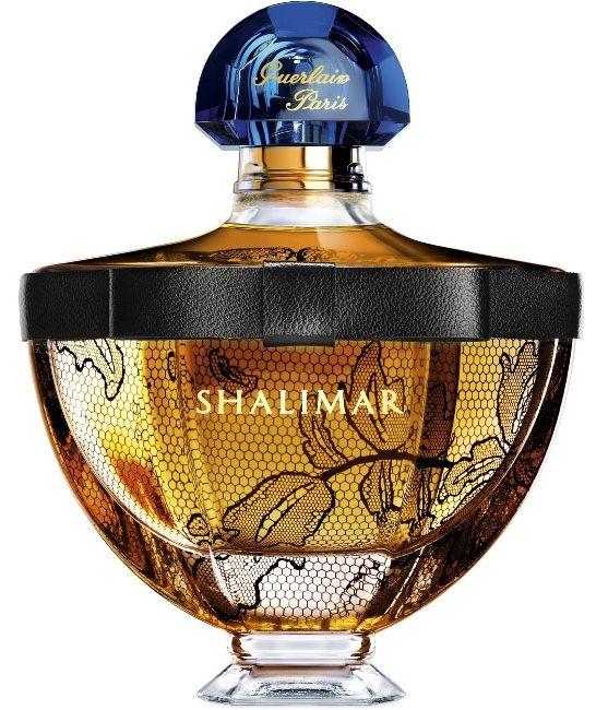 Shalimar Fourreau Du Soir Guerlain Pour Femme Images Fragrance