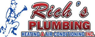Richs Plumbing And Heating 2015 Heating Air Conditioning