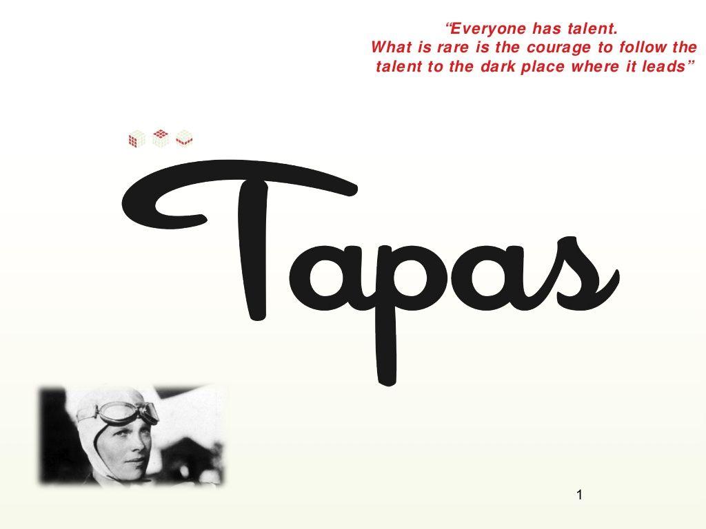 Hoe zou de wereld eruit zien, wanneer iedere student zijn studie en loopbaan zou kiezen & vormgeven op basis van dat waarin hij echt getalenteerd en gepassioneerd is?    TaPasCity heeft daarom een uniek assessment ontwikkeld dat hét TaPas™ van studenten en professionals in beeld brengt.