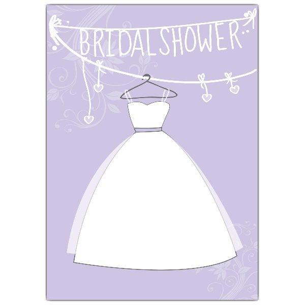 29 best ideas about Bridal Shower Invitations – Blank Wedding Shower Invitations