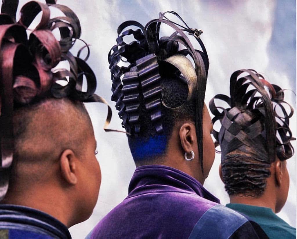Via Livstreetwear Black Hair 90s Black Girl Aesthetic Hair Styles