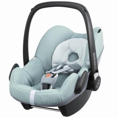 Maxi Cosi Familyfix Pebble Car Seat Grey Crackle Car Seats Baby Car