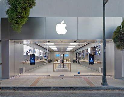 Apple Retail Store Los Gatos Los Gatos Apple Retail Store Apple Store