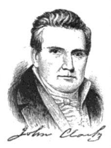 "Photo of Major John Clark…Spies…and ""Spirit of the Revolution"""