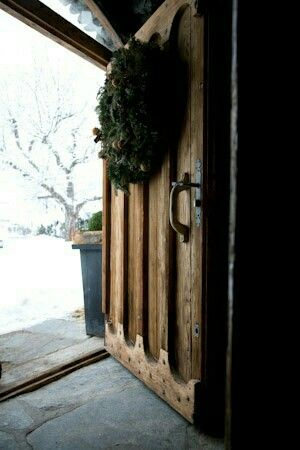 Search for our thousands of Interior Wood Doors available in a variety of designs styles and finishes. & Pin by Helen Karetnikova on Christmas is coming... | Pinterest | Oak ...