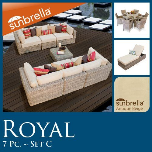 CLICK IMAGE TWICE FOR UPDATED PRICING AND INFO) #home #patio #sofa