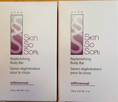 awesome 2 - Avon Skin So Soft Soft & Sensual Body Bar Soap - Original - Free Shipping - For Sale View more at http://shipperscentral.com/wp/product/2-avon-skin-so-soft-soft-sensual-body-bar-soap-original-free-shipping-for-sale/