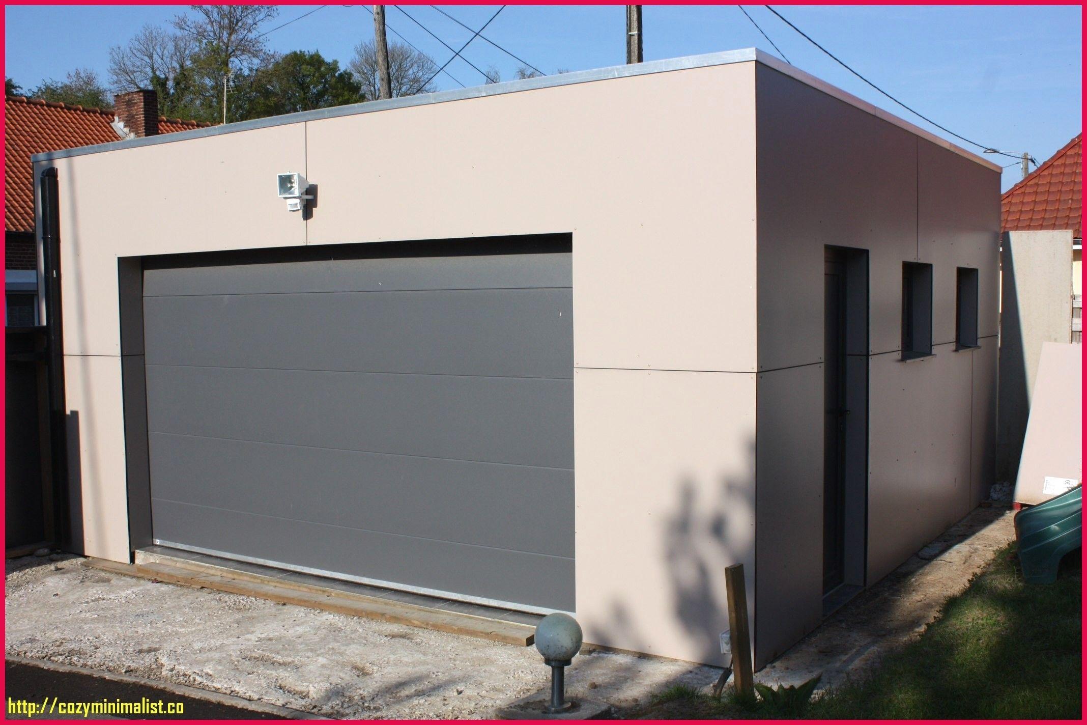 Epingle Sur Construire Un Garage
