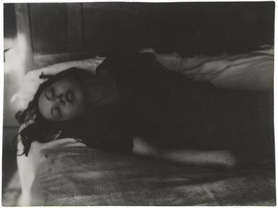 Brassaï- Le phénomène de l'extase, 1933