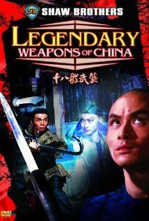 Download Legendary Weapons of China Full-Movie Free