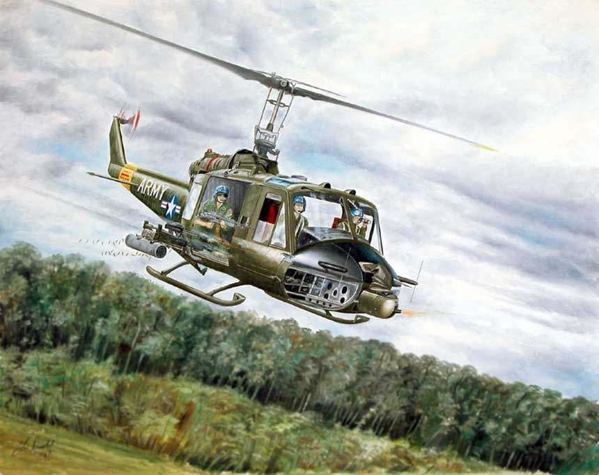 Vietnam War art - Bing Images | Action Pictures of ...