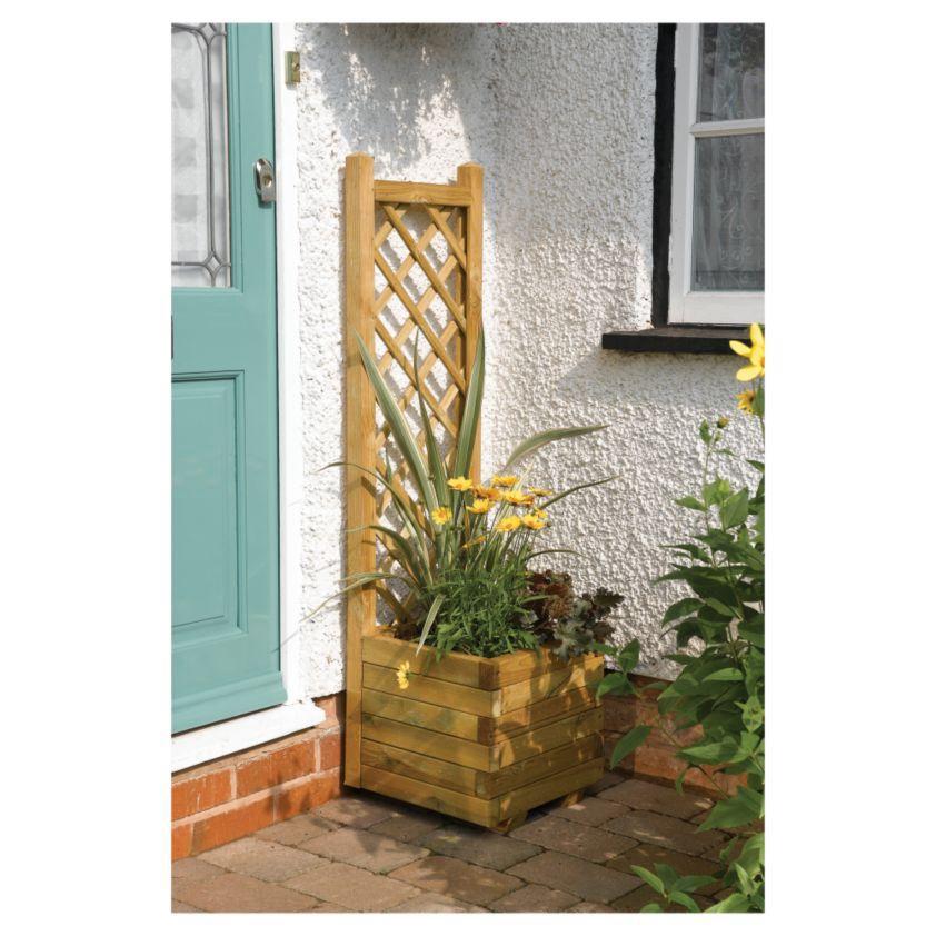 Another planter from Sainsburys | Gardens! | Pinterest