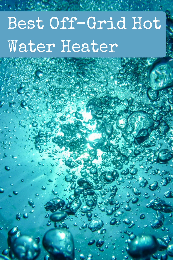 Hot Water Is Definitely A Luxury That You Miss When You