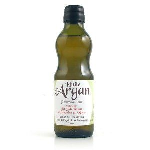 Argan Oil great for skin and hair!