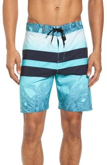 Hurley Phantom Blackball Board Shorts  c3be8567608