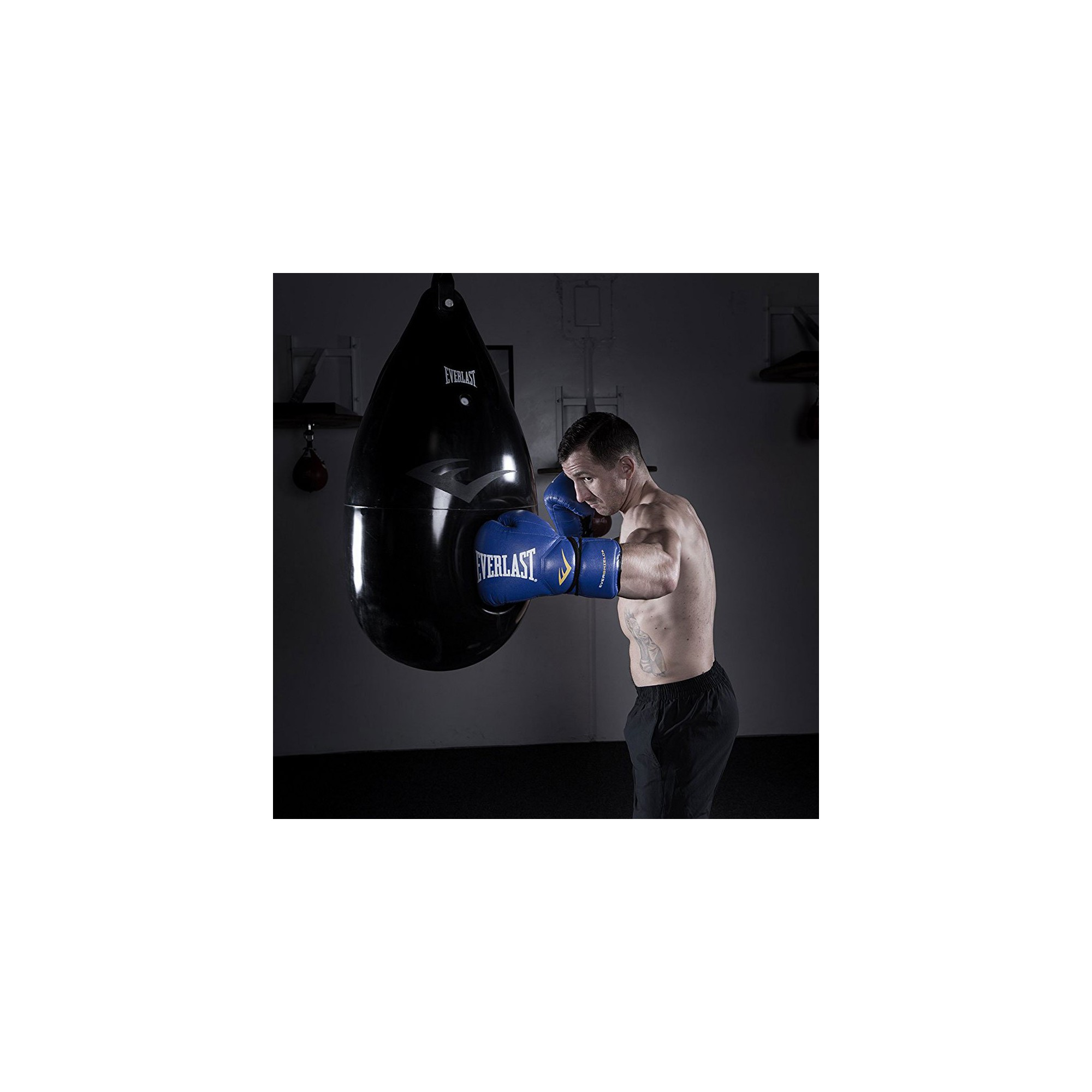 Everlast Hydrostrike 100 Pound Boxing Heavy Water Filled