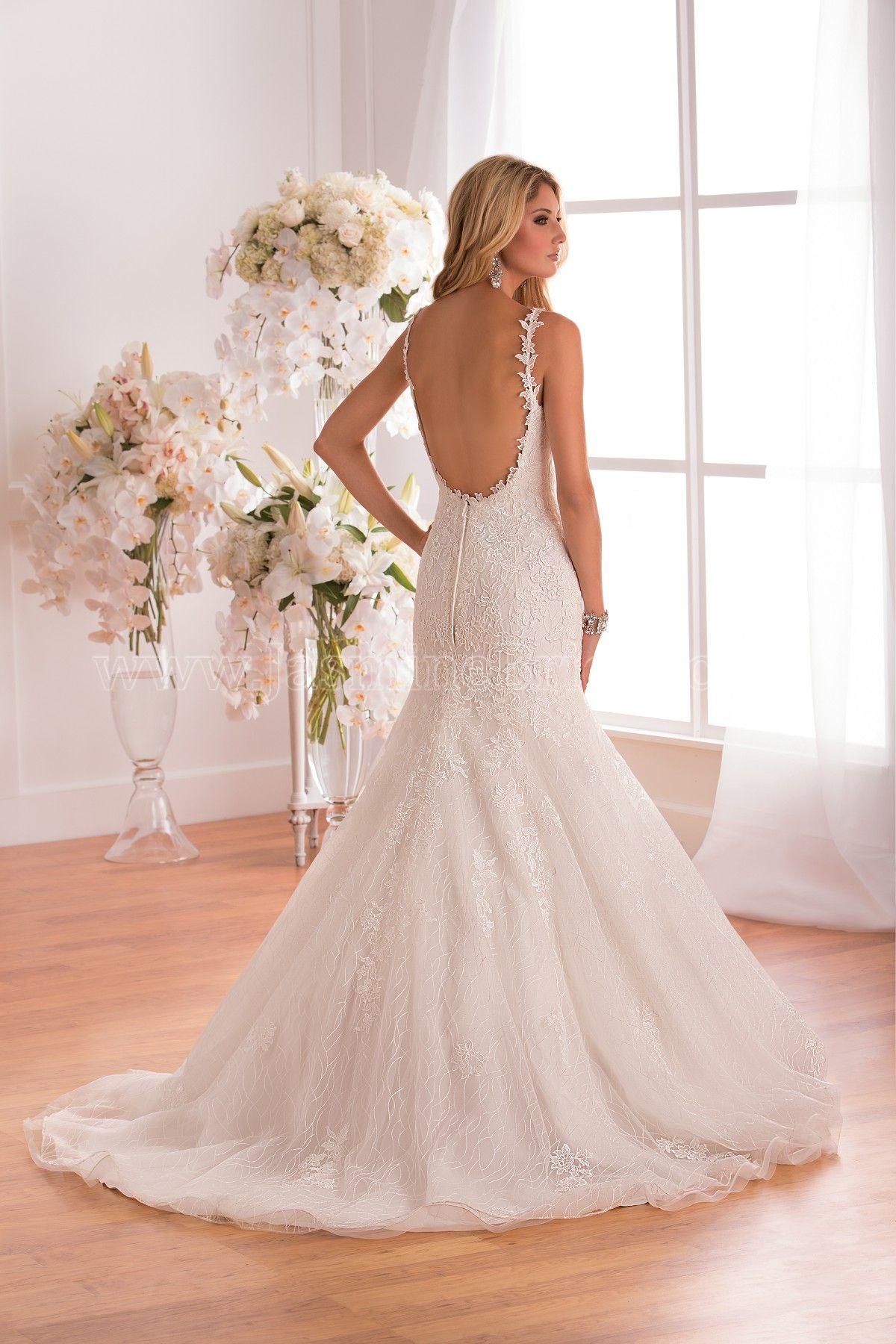 Style f wedding dresses jasmine spring collection