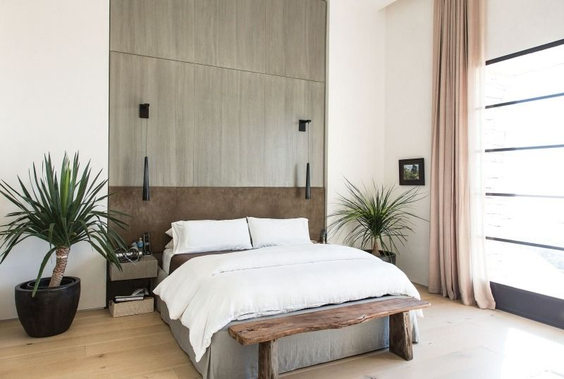 Tete De Lit Et Deco Murale Chambre En 55 Idees Originales Chambre