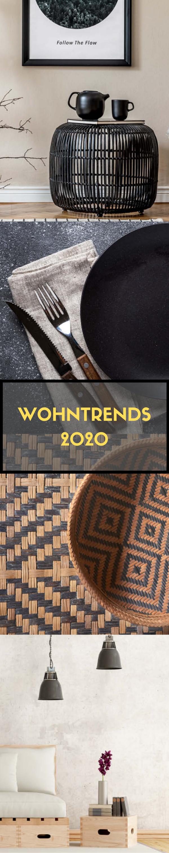 Neue Wohntrends 2020 In 2020 Wohntrends Wohnen Wohnwelt