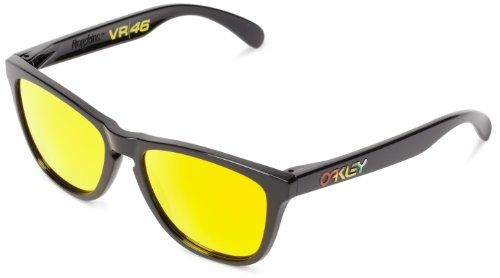 4ae41e1fbef Oakley Valentino Rossi Frogskins Sunglasses--52.95 Check more at https   www