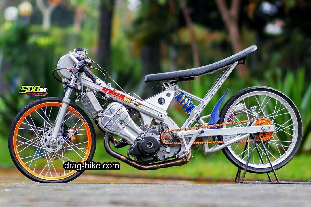 Mothai Honda Sonic Thailand Tembus 6 5 Detik 201 M Honda Cb