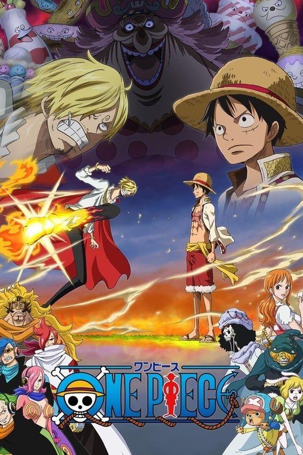 One Piece 868 VOSTFR, dailymotion One Piece 868 VOSTFR, en