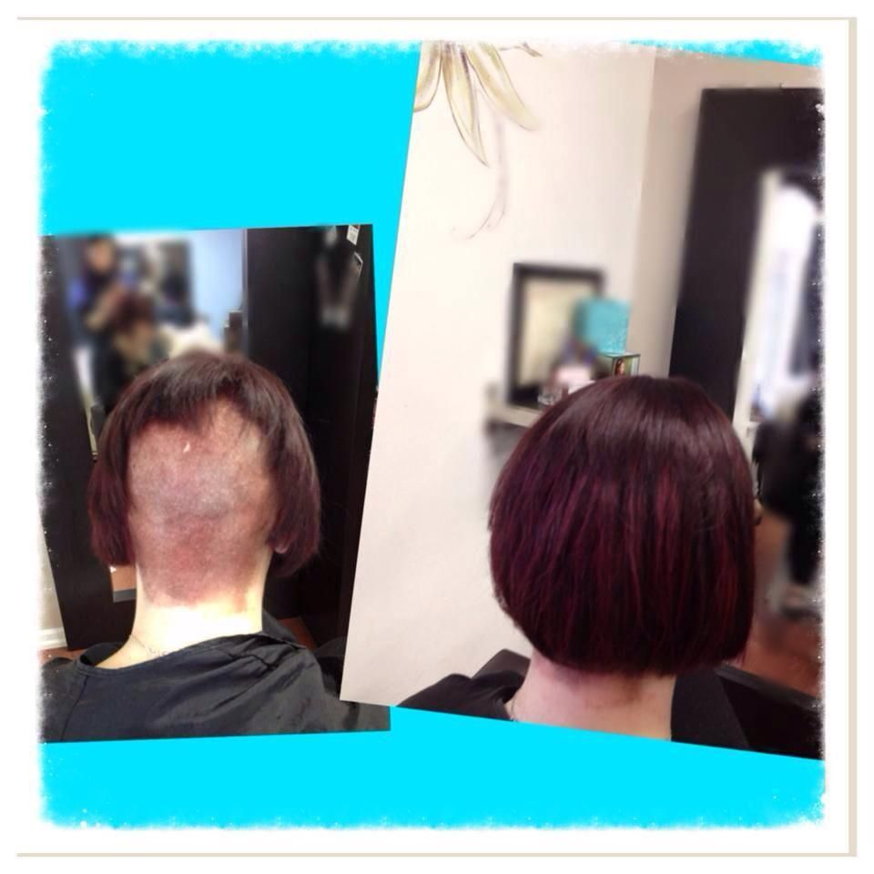 Before After Ro Sop Extension Cold Fusion By Angela D At