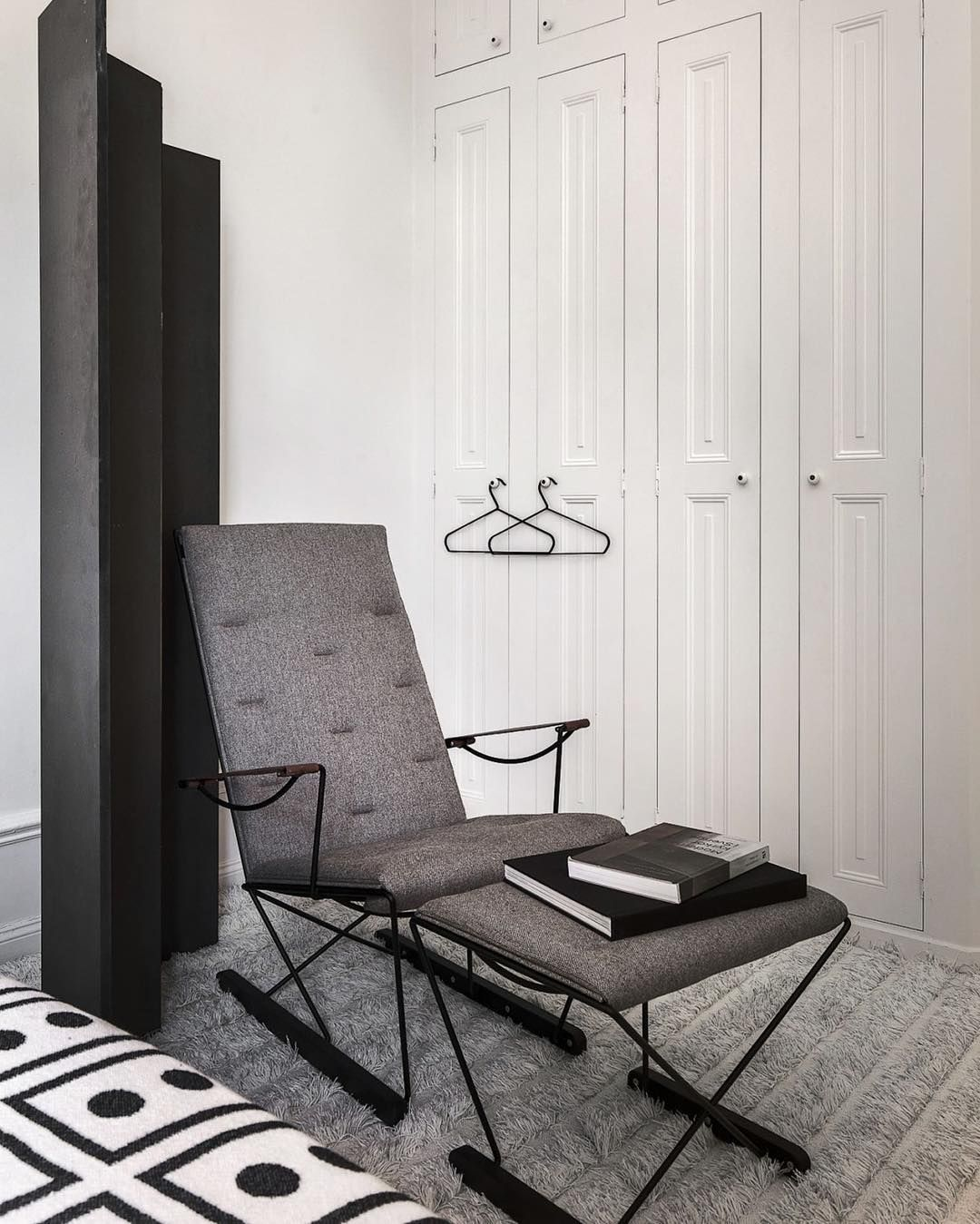 Massproductions Spark Lounge Chair Scandinavian Designer  # Meble Narcisse