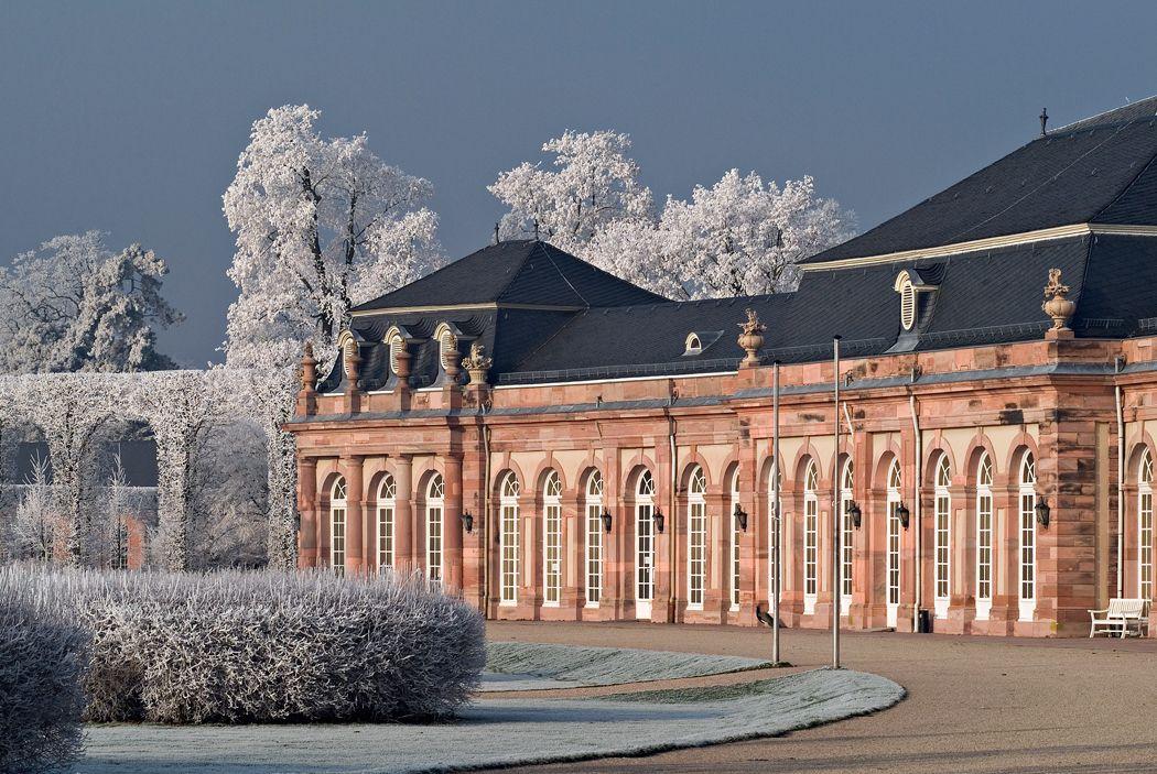 Schloss Schwerzingen